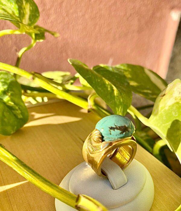 anello egiziano