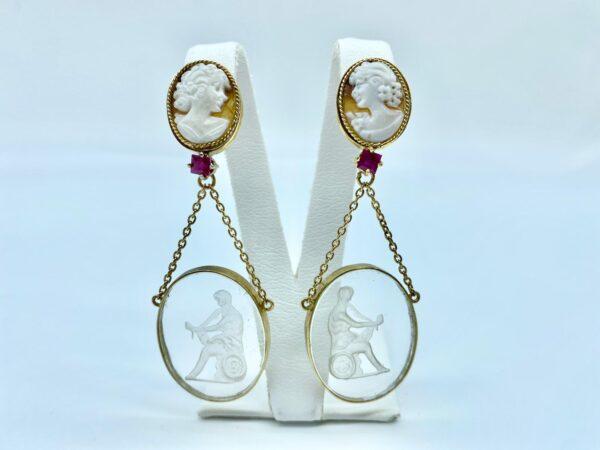 orecchini antichi 3